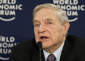 FCC no, Santander sí: Soros invierte 500 millones en la ampliación del banco