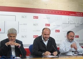 Pésimos augurios para la economía regional desde PSOE, CCOO y UGT