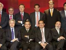 Patiño pide apoyo para ratificar el Tratado de la Unasur