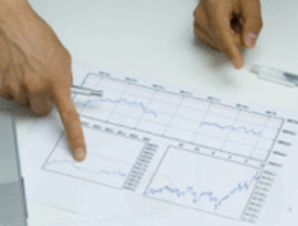 El Panel de Funcas prevé una caída del PIB del 0,2% en 2010 y un alza del 0,7% en 2011