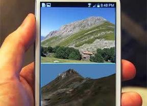 Salvados por el WhatsApp: rescatan a 7 montañeros gracias a las nuevas tecnologías