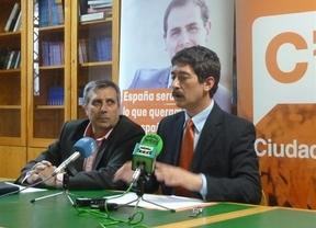 Ángel Ligero, candidato de Ciudadanos-CLM no pactará con el partido mas votado