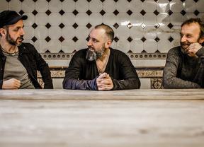 Fink presentará su nuevo disco en Bilbao, Madrid y Barcelona