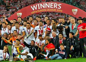 Turno para la Liga Europa con eliminatorias desiguales para Sevilla, Athletic y Villarreal