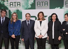 ATA otorga el Premio Autónomo del Año al la Estrategia de Emprendimiento y Empleo Joven del Ministerio de Empleo