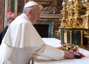 Semana Francisco: el nuevo Papa estrena su gestión en los días más importantes para la Iglesia, la Semana Santa