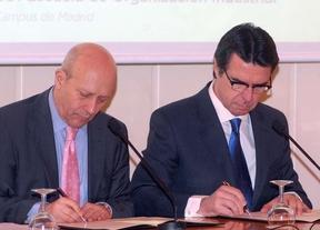 Wert y Soria dotan con 2,5 millones un programa para universitarios emprendedores