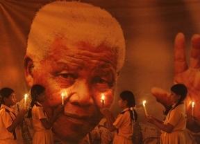 Madrid homenajeará a Mandela dando su nombre a una calle