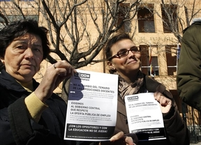 Las oposiciones son cuestión de cifras: cuatro autonomías y 3.095 plazas para 2012
