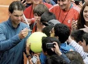 Viña del Mar: Delbonis, segunda (y fácil) prueba para Nadal en individuales tras su triunfo en dobles