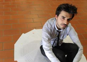 El compositor alcazareño Óscar Escudero seleccionado por dos catedráticos de Harvard