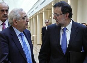 Imbroda coloca a Rajoy entre la espada y la pared: se postula para las elecciones, pese a su imputación