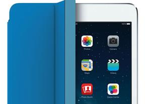 Apple retrasa el lanzamiento del iPad mini con retina display por problemas de abastecimiento