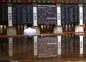 Un 'rayito' de esperanza: el Ibex se anota una subida del 6% tras el anuncio del BCE de salvar al euro