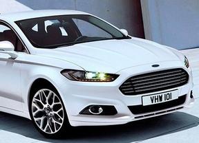 Ford amplía la oferta de motores del Mondeo, con potencias de entre 125 y 240 caballos