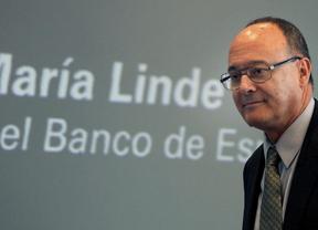 Linde dice que la recuperación de las ayudas a la banca pendientes se limitará a la venta de Bankia