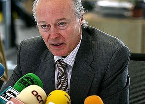 El ex ministro Josep Piqué, ingresado por una hemorragia cerebral leve tras fichar por OHL