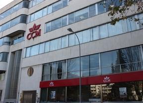 El Banco de España multa a dos exconsejeros de CCM con 107.000 euros