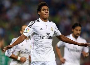 Copa: los suplentes del Madrid aprovechan la oportunidad y hunden el sueño utópico del Cornellá (1-4)