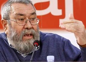 Cándido Méndez pide en Diariocrítico mecanismos de participación directa para el cambio de leyes de envergadura