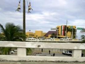 Hallan al menos 35 cuerpos en Veracruz