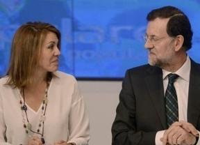 Rajoy 'desayunará' con Cospedal el 11 de marzo