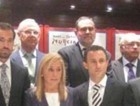 Premios Feria Taurina de Murcia 2.010