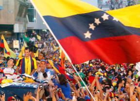 ¿Juego limpio en Venezuela?