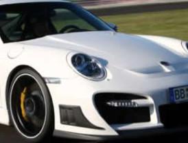 Adquiere Mark Webber auto deportivo de más de 350 mil dólares