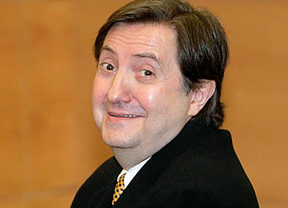 Jiménez Losantos asegura que 'El País' le atribuye un pago del PP a una persona ajena a 'Libertad Digital'