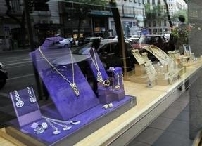 El sector del lujo no 'sufre': cierra el año con un 25% de ventas más que en 2010