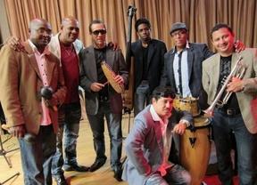 El Septeto Santiaguero vuelve a asaltar con su música a Europa con España como punto de partida