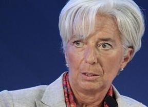 El FMI da un giro optimista en la perspectiva de España elevando 4 décimas la previsión de crecimiento...