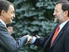 Algarabía general por la cita entre Zapatero y Rajoy: sólo la COPE rechaza que el líder del PP vaya a Moncloa