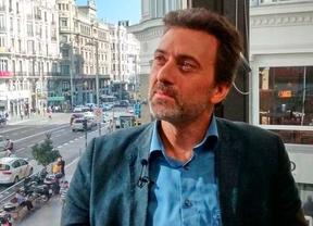 Los militantes de IU Madrid 'dan la espalda' a Valiente: sólo un 15% de los 2.000 afiliados han participado en su referéndum alternativo