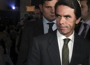 Del Burgo dice que pactó con Aznar pagos en sobres de Bárcenas a un afiliado