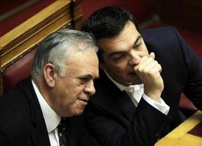 Rebelión interna en el seno de Syriza: el sector más radical rechaza el acuerdo con el Eurogrupo