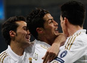 El Real Madrid se va de vacaciones tras cumplir el compromiso amistoso (0-2) en Kuwait