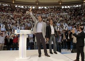 Rajoy asegura que votar por Feijóo es votar por la