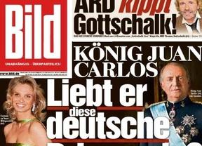 Los tabloides europeos se atreven a airear los rumores de la vida amorosa del Rey