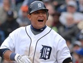 Detroit vence a los Yankees 5x3