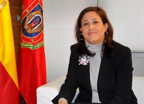 Rosa Romero anuncia que este otoño comenzarán las obras de la carretera Ciudad Real-Picón