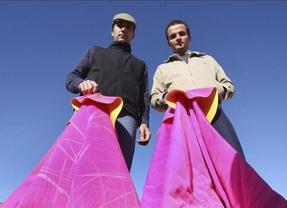Los hermanos Castaño, toreros y alternativa para el 2012