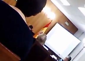 Los abogados que hicieron la grabación oculta de la infanta Cristina declarando podrían ir a juicio