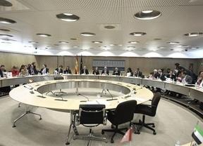 Montoro se compromete a flexibilizar el déficit autonómico en cuanto lo autorice Bruselas