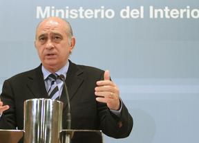 Interior no hace concesiones a ETA: 'exigimos su disolución incondicional y el desmantelamiento de sus estructuras criminales'
