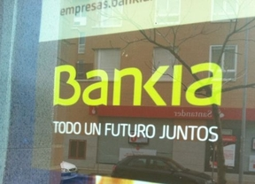 Los 19.000 millones que 'rescatarán' a Bankia saldrán de la deuda pública del Tesoro o del FROB