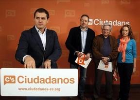Javier Nart, cabeza de lista de Ciutadans para las europeas