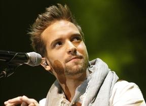 Pablo Alborán graba un single junto a sus fans...de Guadalajara