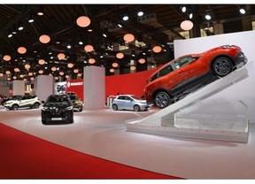 Renault, presente en la 38ª edición del Salón del Automóvil de Barcelona